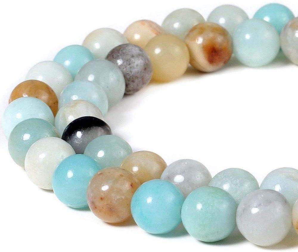 Aquamarine Beads 4 Full Strand Center Drilled 4mm Sparkly Faceted Rondelle Semiprecious Gemstone Natural Blue Aquamarine Jewelry Supplies