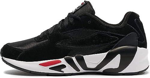 Fila Men Sneakers Men Heritage