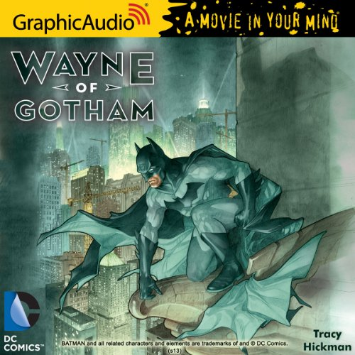Wayne of Gotham (DC COMICS)