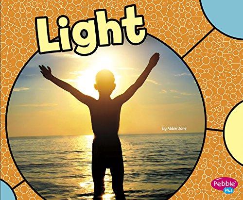 Light (Physical Science) Abbie Six Light