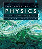 By David Halliday - Fundamentals of Physics - Part 2: 9th (nineth) Edition