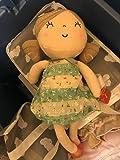 Huggable cute doll