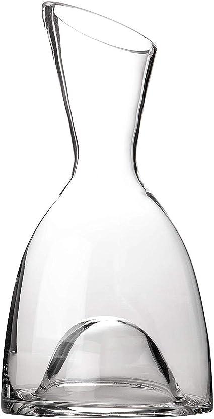 Decantador, 1.8L Red Wine Decanter Jarra, Crystal Clear ...