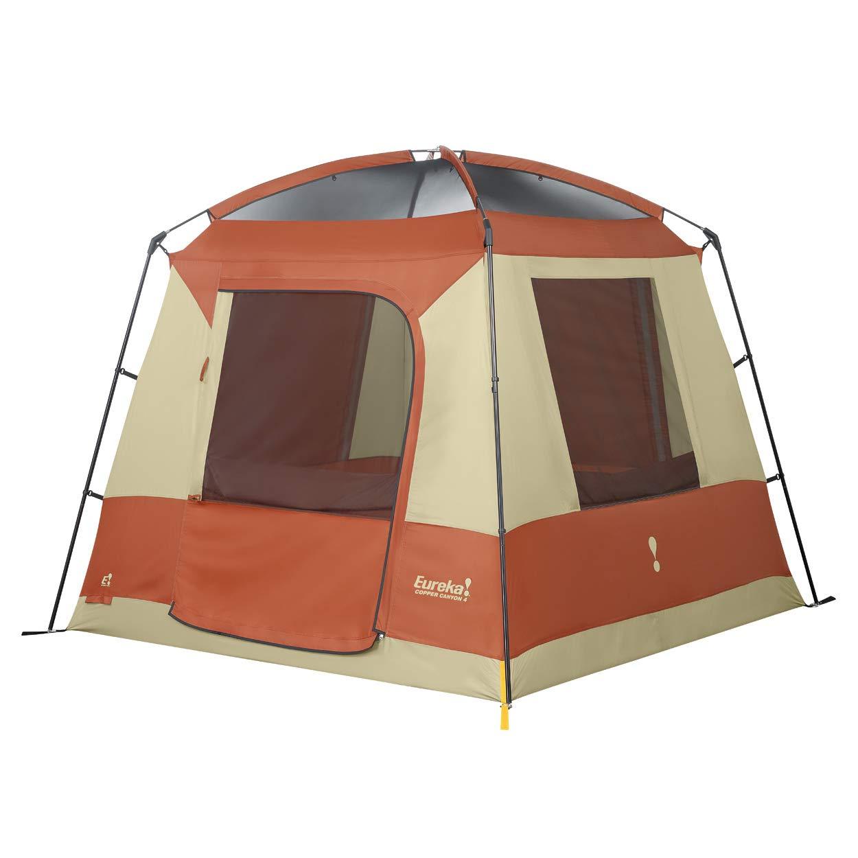 Eureka Copper Canyon 4-Person Tent
