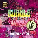 Rubble Collection 1-20 [Box]