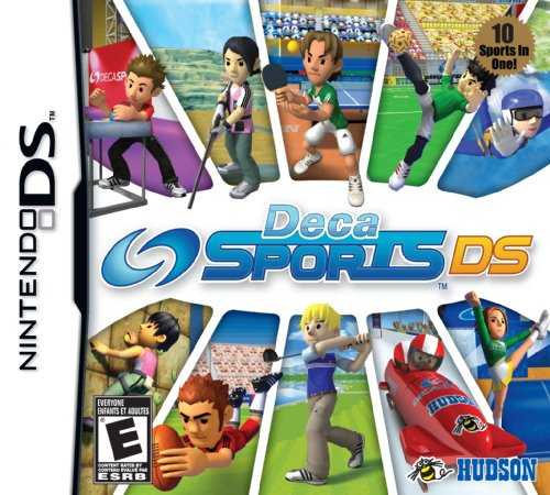 Deca Sports - Nintendo DS ()