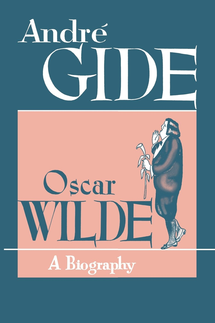 Oscar wilde a biography andr gide 9780806529707 amazon books nvjuhfo Images