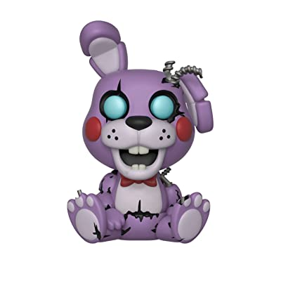 Funko POP! Books: Five Nights at Freddy's Theodore Collectible Figure, Multicolor: Funko Pop! Books:: Toys & Games