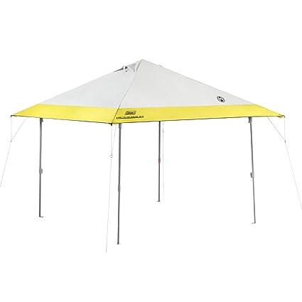 sc 1 st  Amazon.com & Amazon.com: Coleman 10 x 10 ft. Instant Eaved Canopy: Sports u0026 Outdoors