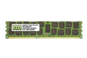 Amazon.com: NEMIX - Memoria RAM de 16 GB para Samsung ...