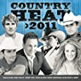 Country Heat 2011
