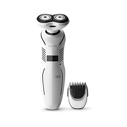 Storm Trooper Wet & Dry Electric Shaver