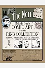 The Norm: Ring Collection (The Norm Boxed Set Book 6) Kindle Edition