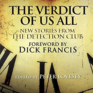 The Verdict Of Us All Audiobook