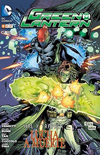 Descargar Libro Green Lantern 47 Desconocido