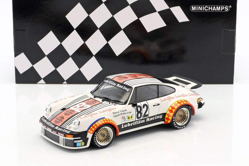 Felices compras Minichamps 155796482 155796482 155796482 1 18 Porsche 934-Winners Gr.4 24H Le Mans 1979, Multi  gran venta
