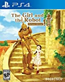 The Girl and the Robot Deluxe Edition - PlayStation 4