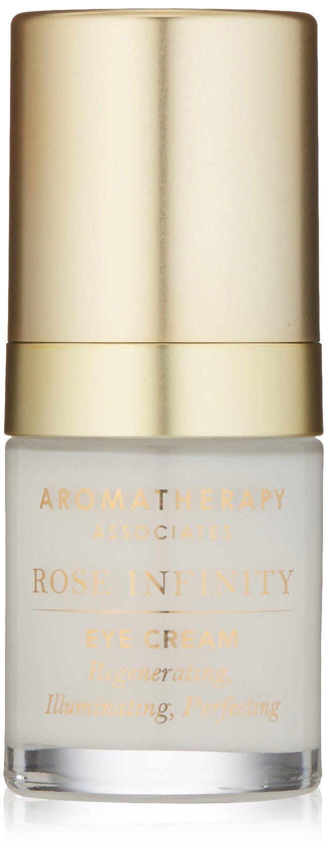 Aromatherapy Associates Rose Infinity Eye Cream, 0.5 fl.oz.