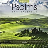 TFB171085 -TF PUBLISHING 2017 Psalms Wall Calendar
