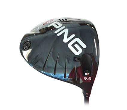 Amazon.com: Ping G25 9,5 * Conductor tfc-189 Regular Flex ...
