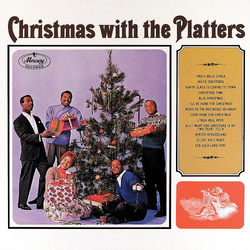 Christmas With the Platters