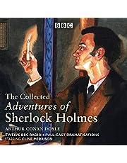 The Adventures of Sherlock Holmes: BBC Radio 4 full-cast dramatisations (BBC Radio 4 Dramatisations)