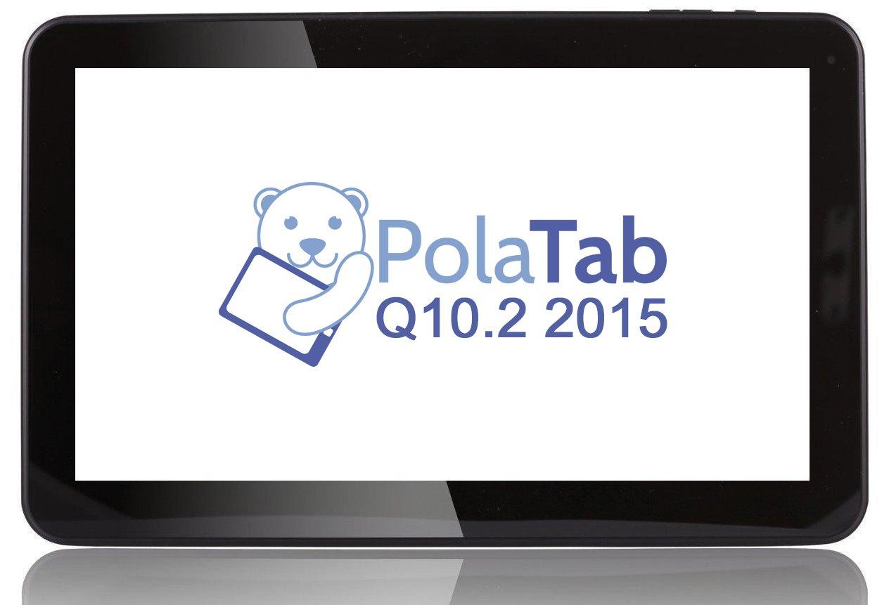PolaTab Elite Q10.2 nuevo modelo 2015 - 10.1 pantalla táctil ...