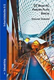 DZ BANK AG Pariser Platz Berlin: englisch version (Die Neuen Architekturfuhrer) (English and German Edition)