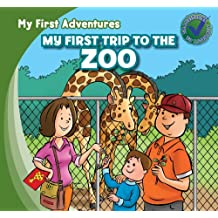 My First Trip to the Zoo: Prepack of 6 (My First Adventures)