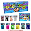Official Rainbow Loom 2.0 Bulk Value Starter Set (Anti Counterfeit code included)