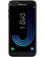 "Samsung Galaxy J5 2017 Smartphone débloqué 4G (Ecran: 5,2"" - 16 Go - Nano-SIM - Android) Noir"