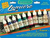 Jacquard Lumiere Exciter Pack .5oz 9/Pkg