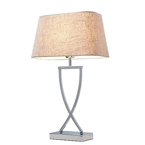 Lámpara de escritorio LED Ideas simples Moda Lámparas de mesa con ...