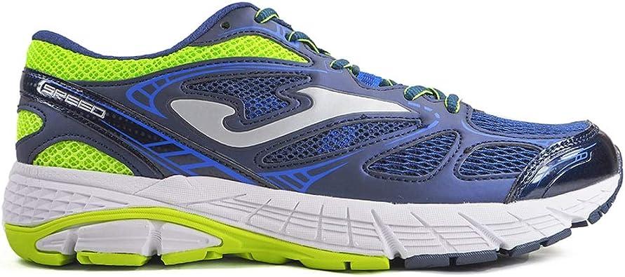 Zapatillas Joma Speed Men 903 Navy - Color - Marino, Talla - 44: Amazon.es: Zapatos y complementos