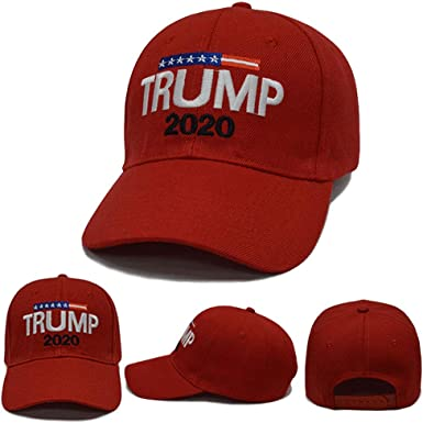AEO Keep America Great Donald Trump President 2020 - Gorra de ...