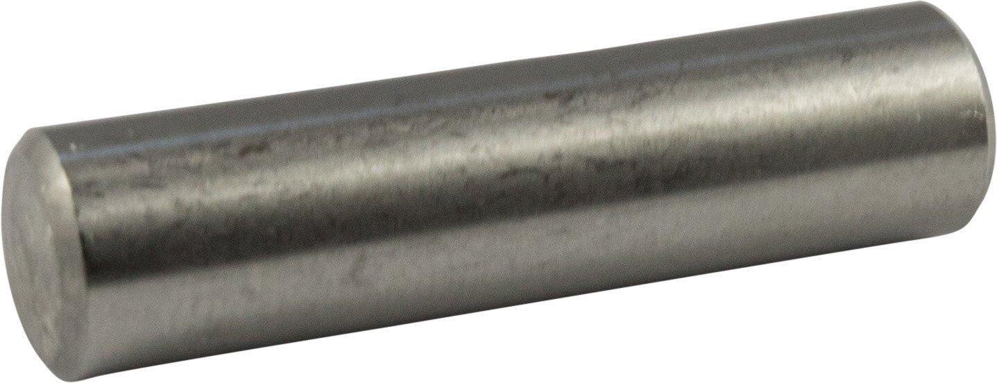 Pack of 100 Brighton-Best International 245163 Dowel Pin 316 Stainless Steel 1//4 Diameter 3//4 Long