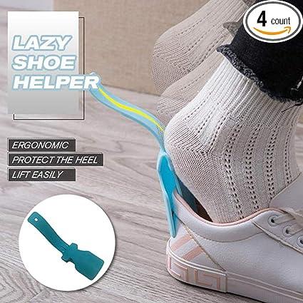 Shoe Horn Travel Shoes Lifter Top Quality Shoe Helper Perfect Shoe Horn for Women