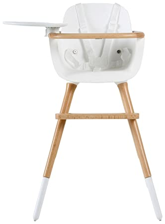 61206a5d3143 Amazon.com   Micuna OVO High Chair with Fabric Belts