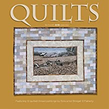 Quilts 2018 12 x 12 Inch Monthly Square Wall Calendar