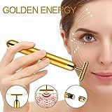 NUOMAN Beauty Bar 24k Golden Pulse Facial