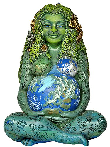 Millennial Gaia Statue – Mother Earth