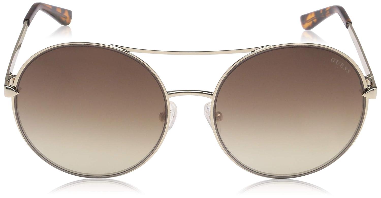 15e368b9670 Guess GU7559 32G 60 Montures de lunettes