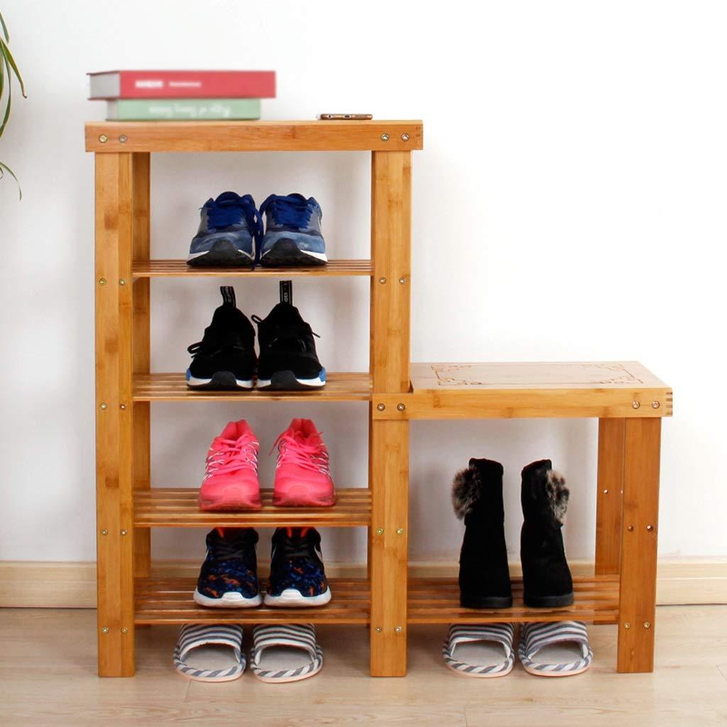 Zapateros Simple Shoe Rack Shoe Rack Multi-Layer Storage ...