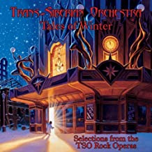 Tales of Winter: Selections From Tso Rock Opera by TRANS-SIBIRIAN ORCHESTRA (2013-10-15)