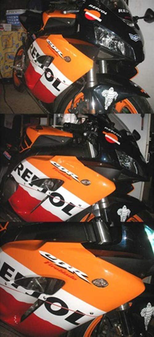 Areyourshop clignotants pour Hon-da CBR 1000 RR montage encastr/é 2004-2005