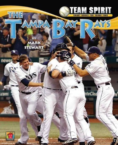 The Tampa Bay Rays (Team Spirit (Norwood)) by Professor of Civil Engineering and Director of the Centre for Infrastructure Performance and Reliability Mark Stewart (2012-01-15)
