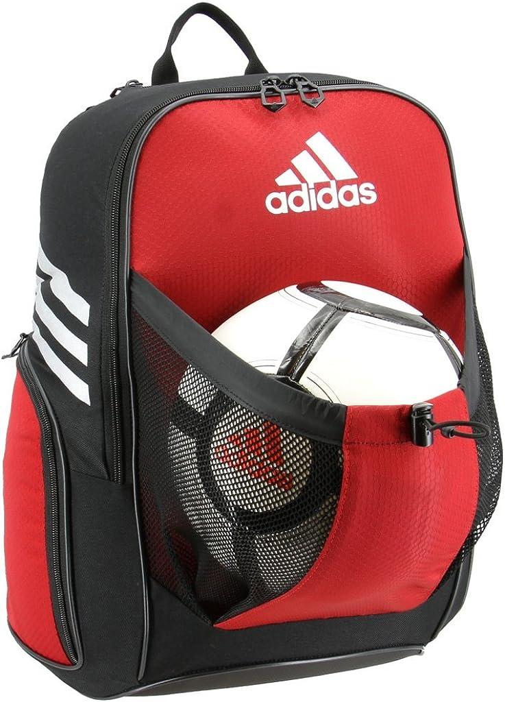 Amazon.com: adidas Utility Field - Mochila, Rojo, talla ...