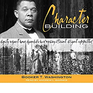 Character Building Audiobook