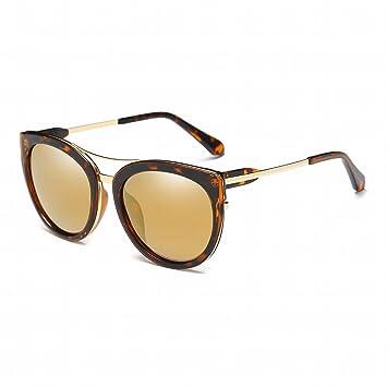 Gafas de Sol de Tendencia de Moda Ojos de Gato , Cuajada de ...