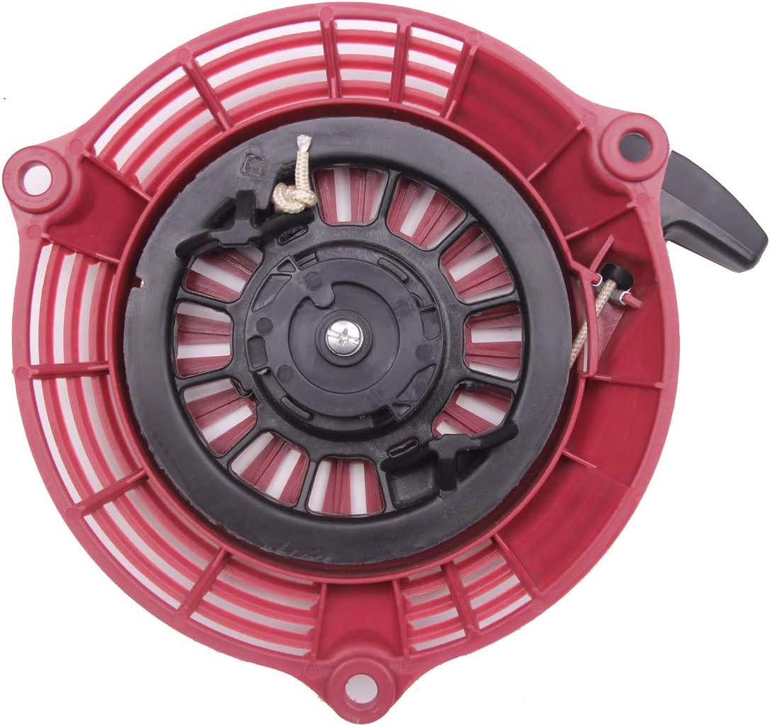 For HONDA 28400-ZL8-023ZA GCV135 GCV160 engine RECOIL STARTER New FREE SHIP